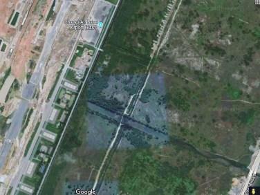 RAF Changi View 2